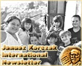 Janusz Korczak International Newsletter